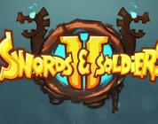IndieCade 2014: Swords & Soldiers 2