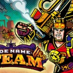 Code Name: S.T.E.A.M. — Weird strategy RPG from the makers of Fire Emblem