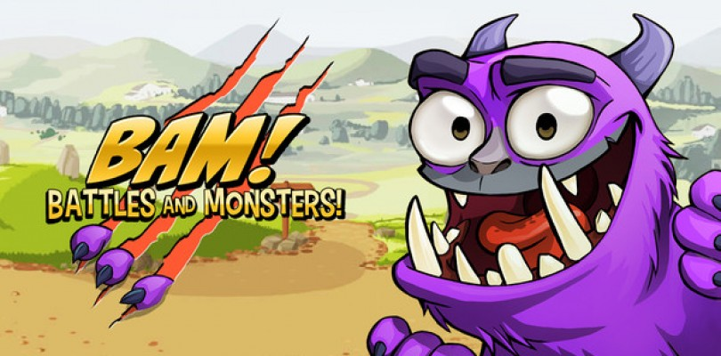 BAM! Battles and Monsters!