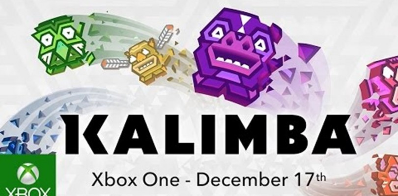 Press Play's Kalimba Coming December 17th, 2015 for Xbox One