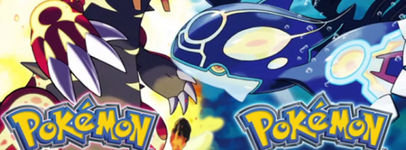 The Pokémon Alpha Sapphire and Omega Ruby Special Demo is pretty sweet