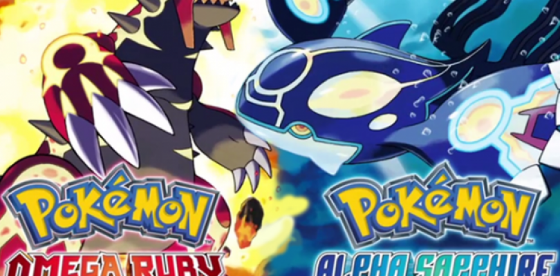 the pokmon alpha sapphire and omega ruby special demo is pretty sweet
