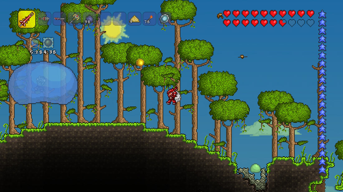 terraria how to get people to move in
