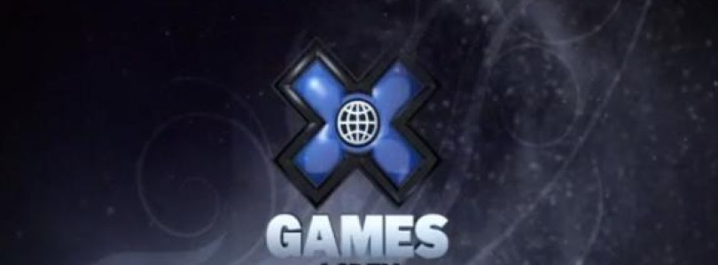 Music Artists and Major League Gaming Competition Revealed for X Games Aspen 2015