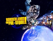 Borderlands: The Pre Sequel Review