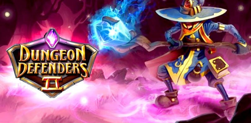 Dungeon Defenders II Hitting Steam Early Access Dec. 5th