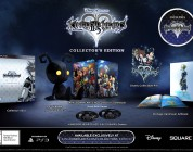 Square Enix Announces Kingdom Hearts HD 2.5 ReMIX CE