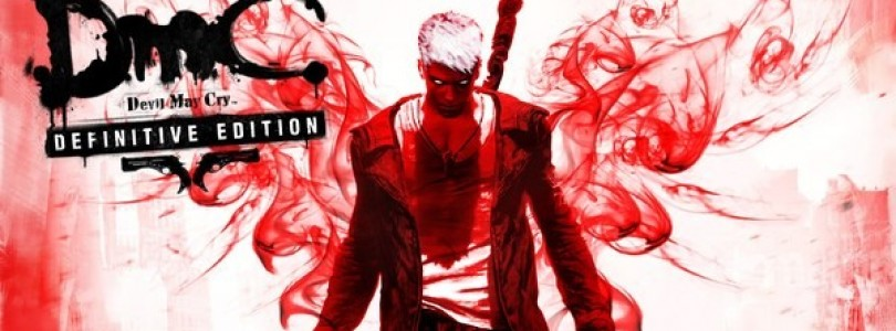 Devil May Cry and Devil May Cry 4 Coming to Next Gen Consoles