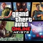 GTA Online Heists Trailer Released