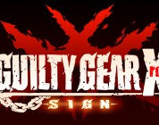 Guilty Gear Xrd -SIGN- Now Available Nationwide!