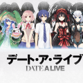 Date A Live User Reviews