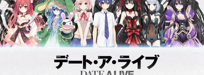 Date A Live Review