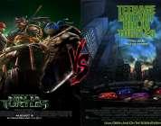 Remake Showdown: Teenage Mutant Ninja Turtles 1990 vs 2014