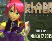 Blade Kitten Episode 2 Comes to Steam in March