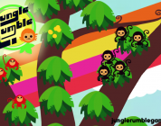 Puzzle Game Jungle Rumble is now out PS Vita