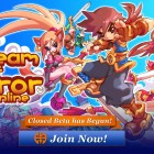 Dream of Mirror Online Closed Beta Giveaway