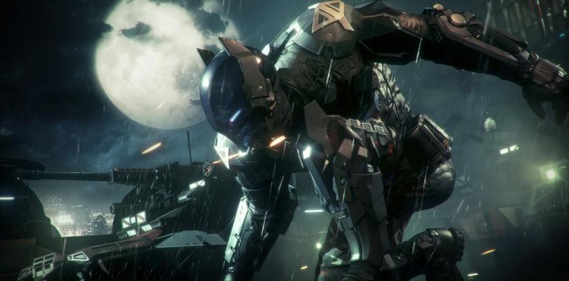 "New Batman: Arkham Knight Trailer ""Gotham is Mine"" Released"
