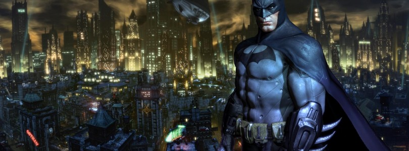 Rumor: Batman: Arkham Collection Coming to Xbox One/PS4?