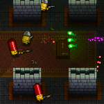 PAX East 2015: Enter The Gungeon Hands-On Preview