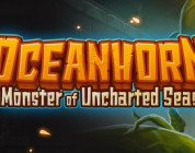 Oceanhorn: Monster of the Uncharted Seas Review