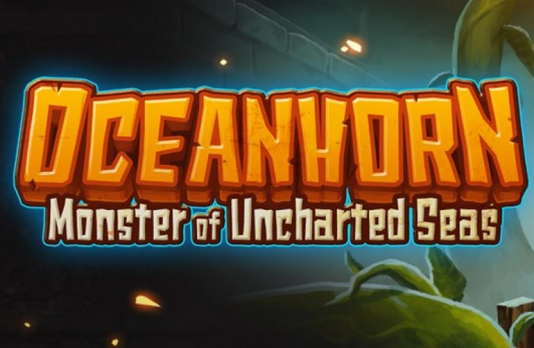 Oceanhorn: Monster of the Uncharted Seas