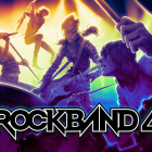 Rock Band 4 Announced Ahead of PAX East 2015