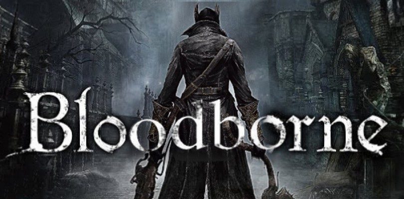 Early Thoughts and Impressions on Bloodborne Part 1