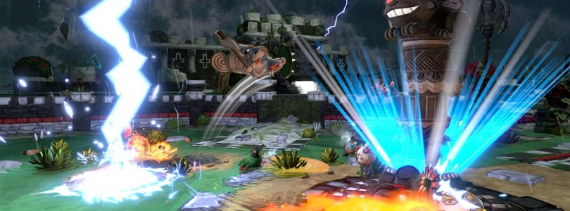 Happy Wars Out on Xbox One (Updated)