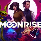 Claim 1 of 500 Beta Codes for Undead Labs Game Moonrise