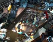 Pinball FX2: Portal DLC Review