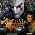 Star Wars Pinball: Star Wars Rebels for Pinball FX2