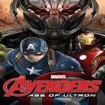 Pinball FX2: Marvel's Avengers: Age of Ultron DLC