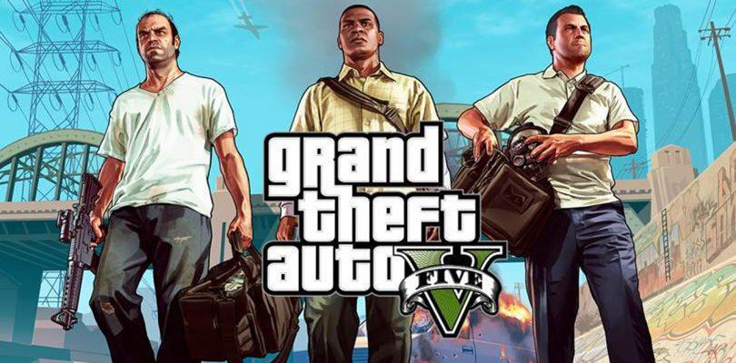 Get Ready, GTA Online News Inbound