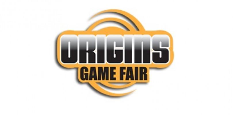 Origins 2015 Impressions