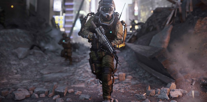 Call of Duty: Advanced Warfare Supremacy DLC Now Available On Xbox 360, Xbox One