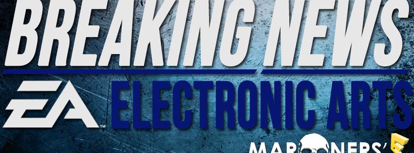 E3 2015: Electronic Arts Conference Live Blog