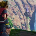 E3 2015: New Kingdom Hearts III Information Released