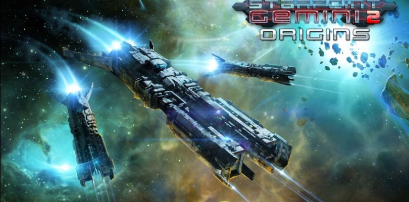 Starpoint Gemini 2: Origins New Free DLC Available Now on Steam