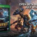 SMITE Your Opponents, In Open Beta Soon