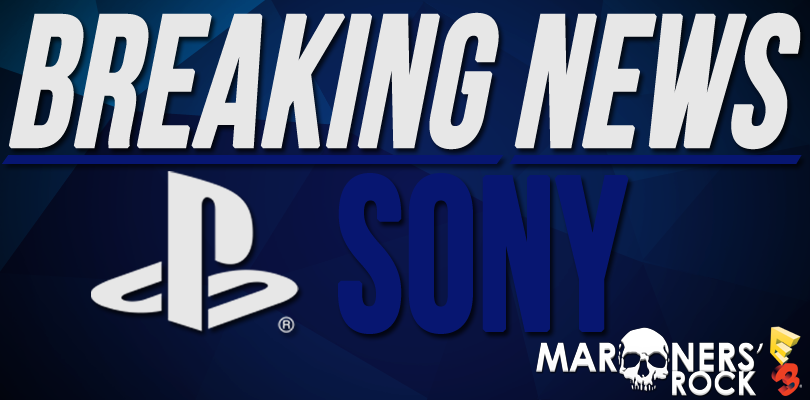 E3 2015: Sony Press Conference Live Blog