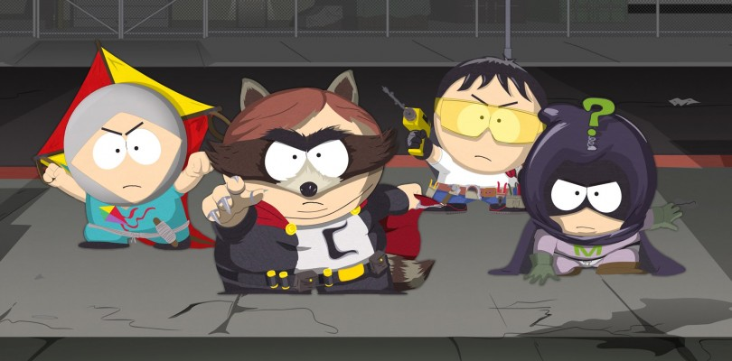 E3 2015: South Park: The Fractured But Whole Announced