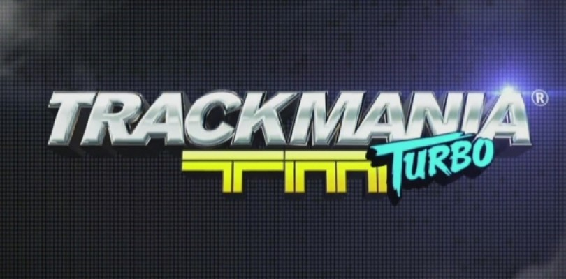 E3 2015: Start Your Engines, Trackmania Turbo Announced