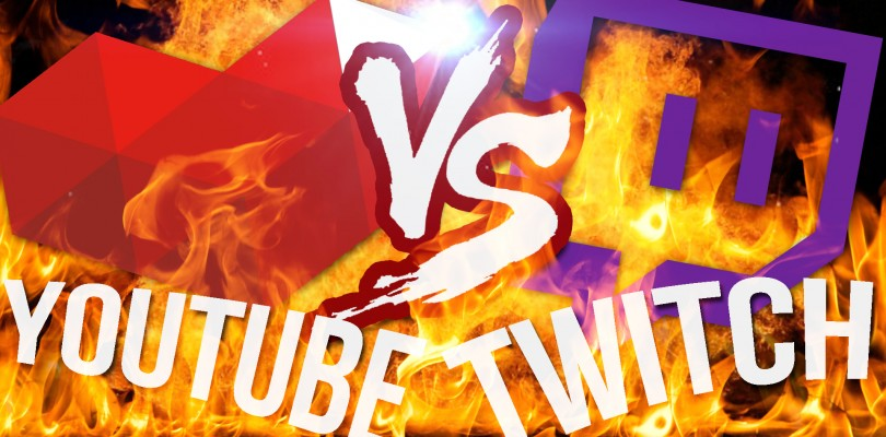 YouTube announces YouTube Gaming and What does this Mean for Twitch?