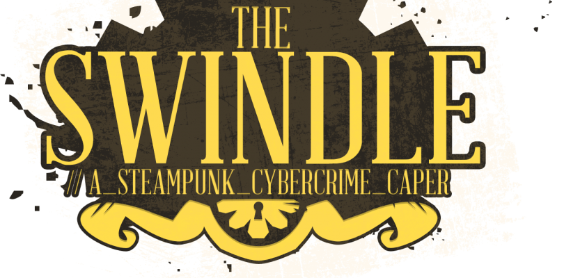 The Swindle Begins To Release Thievery Goodness