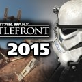 E3 2015: Star Wars Battlefront: Multiplayer Gameplay