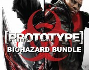 OFFICIAL: Prototype Biohazard Bundle Releases for PS4 and Xbox One