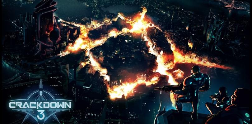 Gamescom 2015: Crackdown 3 Prepares To Rock The World