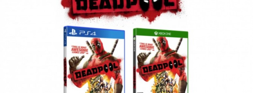 Deadpool Remaster Coming to PS4 and Xbox One this November