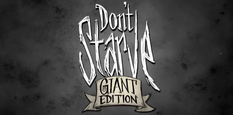 Don't Starve Giant Edition Comes to Xbox One Aug. 26th