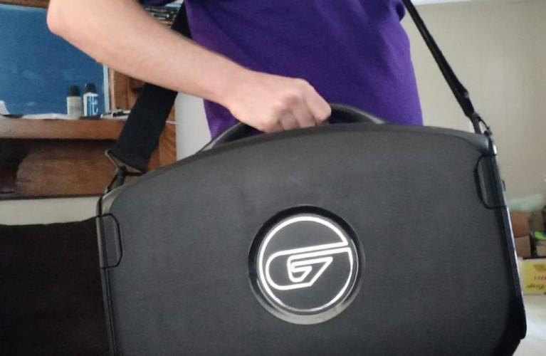 Project GAEMS Vanguard – Black Edition